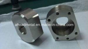 CNC Machining Parts Service in China with Good Quanlity pictures & photos
