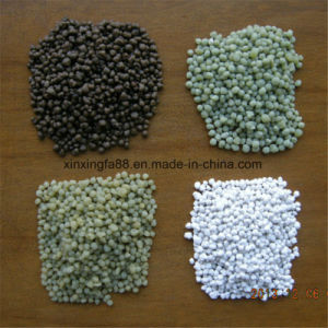 Agriculture Diammonium Phosphate, Chemicals DAP (18-46-0) pictures & photos
