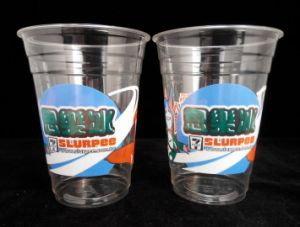 PLA Cold Drinking Cups
