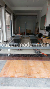 Floor Big Scissor Lift B-35-42c pictures & photos