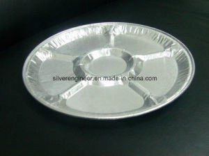 Aluminium Foil Fast Food Mould pictures & photos