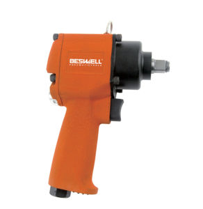 """Professional 1/2"""" Stubby Super Power Metal Air Impact Wrench pictures & photos"""