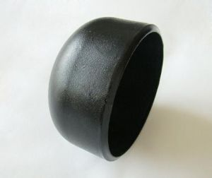 Steel Butt-Welded Pipe Fittings pictures & photos
