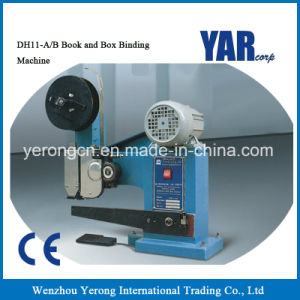 Low Price Dh11-a/B Book and Box Binding Machine with Ce pictures & photos