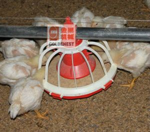 Feeding Pan for Chicken Production Farm with CE Certification (JCJX-143)