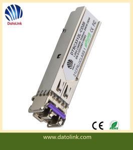 1.25gbps 1310nm 20km Singlemode Datacom SFP Optical Transceiver pictures & photos