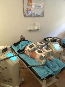 Hot Sale! ! Fat Freezing/ Fat Reduction/Coolplas Cryolipolysis Machine pictures & photos