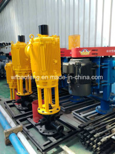 Petroleum Coalbed Methane Oil PC Pump Direct Ground Driving Device for Sale pictures & photos