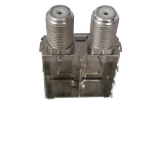 RF Terminal Screw Head Connector Mother Coaxial Radio Frequency RF-Lw-08sz pictures & photos