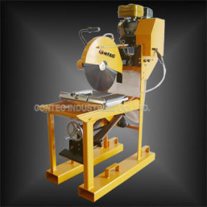 600mm heavy duty wet brick and block saw