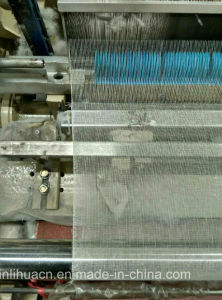 Complete Production Line Medical Gauze Making Air Jet Loom pictures & photos