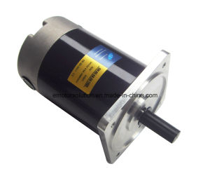 High Quality DC Motor with Brush