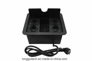 Big Size Cable Cubby Socket Lgt-C04 pictures & photos