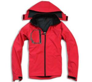 Micro Fleece Jacket 2012 (C124)