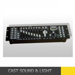 DMX Disco 192 Controller / 16CH DMX Dimming Console pictures & photos