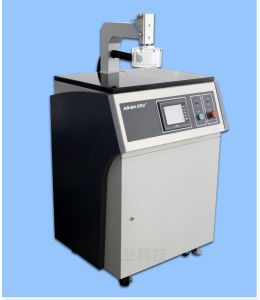 Metallographic Automatic Sample-Cutting Machine for PCB (QY22) pictures & photos