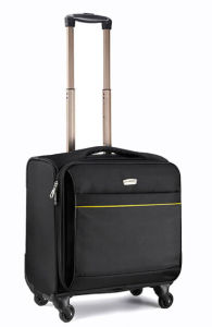 Four Wheel Trolley Bag for Traveling Business (ST6236) pictures & photos