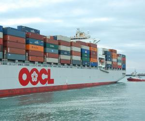 Logistics Service From China to The United Arab Emirates