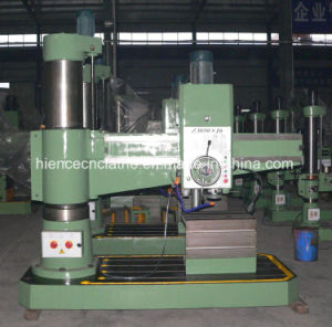 Radial Drilling Machine Z3050 pictures & photos