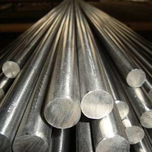Steel Forged Bar --Round Bar (ASTM)