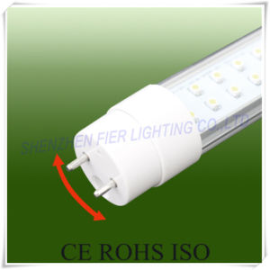 China SMD Indoor LED Tube Light