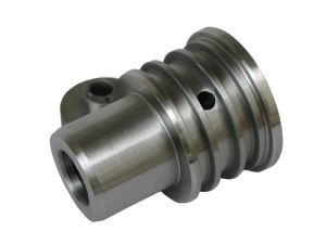 Stainless Steel Machining Parts for Auto-Parts (DR102) pictures & photos