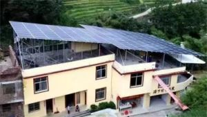 Low Price High Efficiency 40W-300W Mono Solar Module pictures & photos