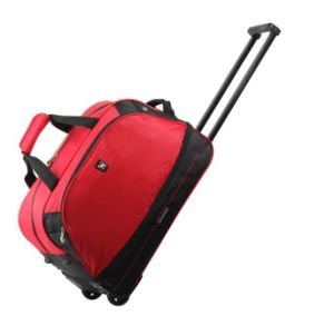Expendable Trolley Wheel Rolling Travelling Travel Bag pictures & photos
