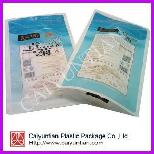 Ziplock Packaging Bag/Food Packaging Bag Design