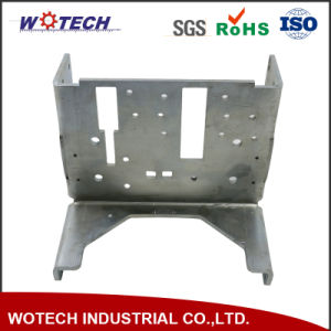 OEM CNC Machining Metal Stamping Parts pictures & photos