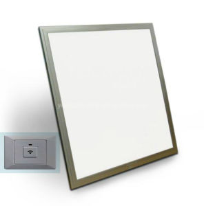 Infrared and Light Switch 2835 SMD Panel Light 18W 30X30 pictures & photos