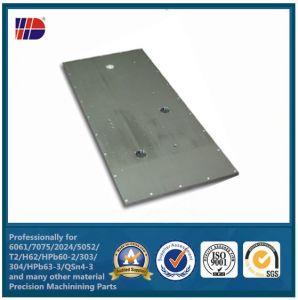 CNC Aluminium Machining for Precision Parts pictures & photos