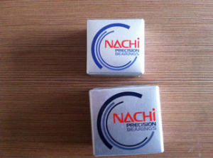 NACHI Deep Groove Ball Bearing (6302) pictures & photos