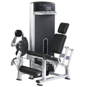 Fitness Equipment Leg Extension Exercise Machine Gym Equipment pictures & photos