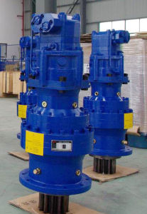 Planetary Gearbox with Pinion pictures & photos