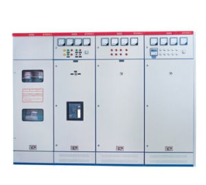 Stong Ggd Low-Voltage Withdrawable Switchgear pictures & photos