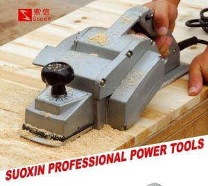 Woodworking Electric Planer (SX-011)