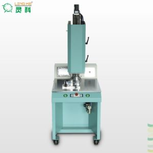 Plastic Spin Welding Machine pictures & photos