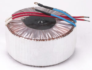 Toroidal  Transformer  for Solar Inverter pictures & photos