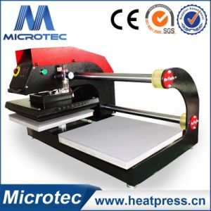 Flat Heat Press for T-Shirt CE Proved pictures & photos