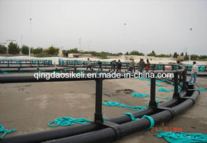 HDPE Floating Cage for Tuna pictures & photos