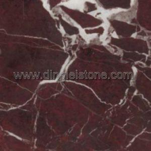 Rosso Lepanto Marble