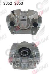 Brake Caliper for Volvo 8602854/8602855/8602855/8602726/30639523/30639525