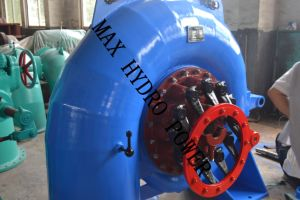Francis Type Hydroelectric Generator & Water Turbine pictures & photos