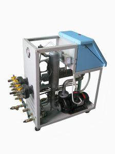 250c High Temperature Oil Mold Temperature Controller pictures & photos