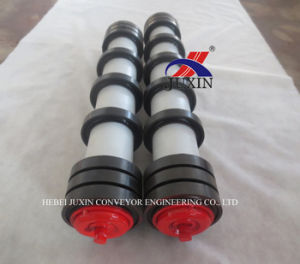 Conveyor Comb Roller Idler for Crushing Plant pictures & photos