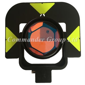 Leica Gpr121 Precision Circular Prism with Holder and Target Plate 641617 pictures & photos
