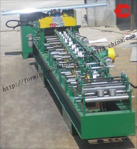 C80-250 Purline Machine With Pre-Punching and Pre-Cutting pictures & photos