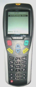 Barcode Reader RISUN B1000 1D, 2D