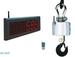 Sz-Be Heat-Resistant Crane Scale Digital Scale pictures & photos